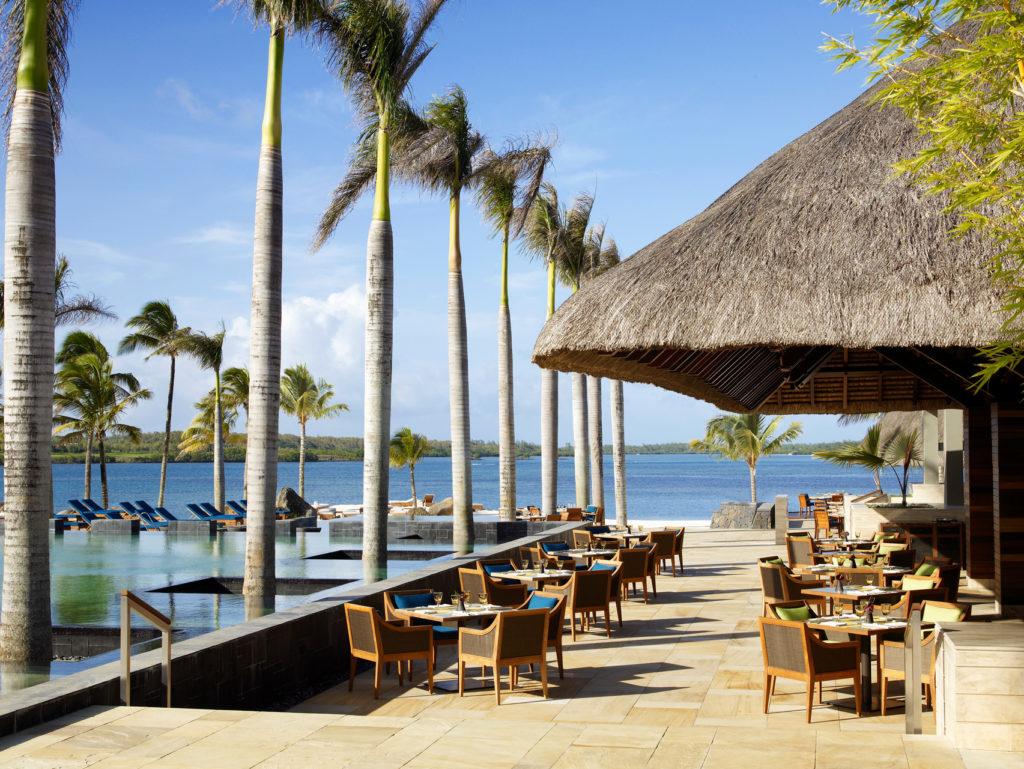 Mauritius - East Coast - 3996 - Four Seasons Anahita dining