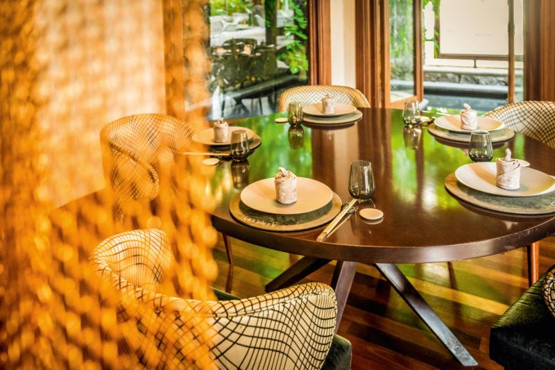 Mauritius - South West Coast - 3996 - Dinarobin Beachcomber Golf Resort & Spa unami