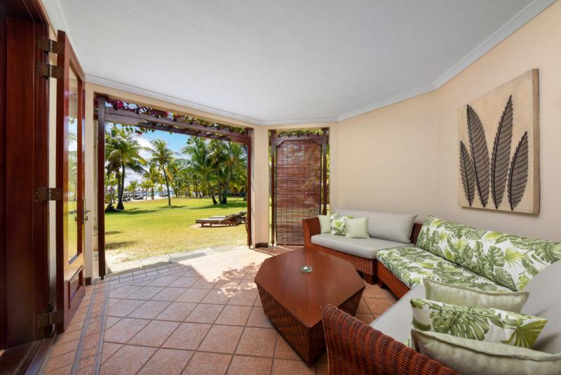 Mauritius - South West Coast - 3996 - Dinarobin Beachcomber Golf Resort & Spa junior suite
