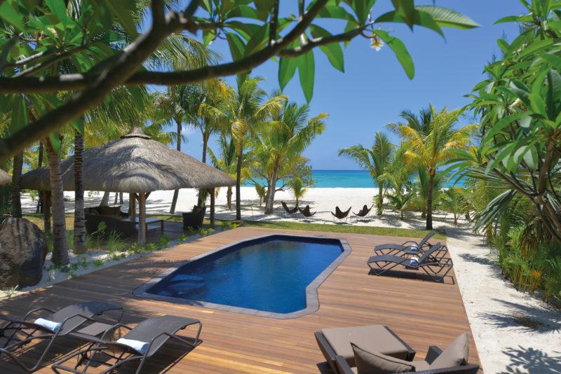 Mauritius - South West Coast - 3996 - Dinarobin Beachcomber Golf Resort & Spa dinarobin villa