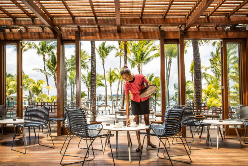 Mauritius - North Coast - 3996 - Mauricia Beachcomber Baywatch Bar