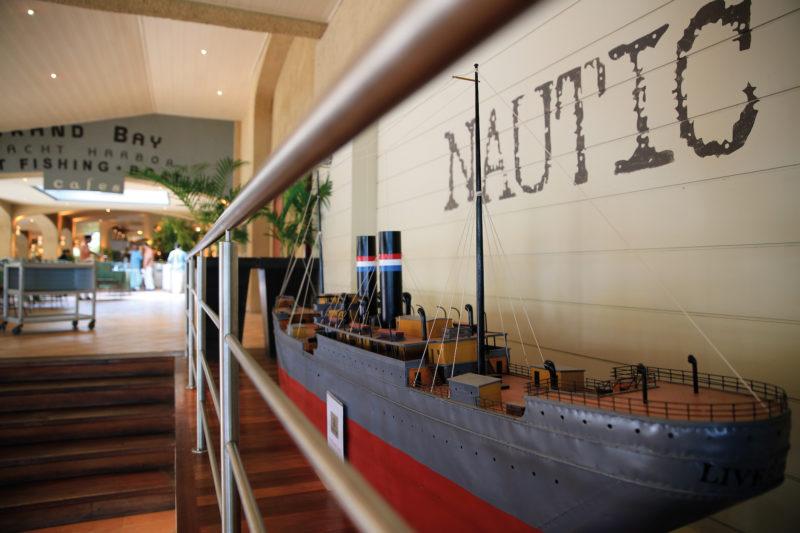 Mauritius - North Coast - 3996 - Mauricia Les Nautic
