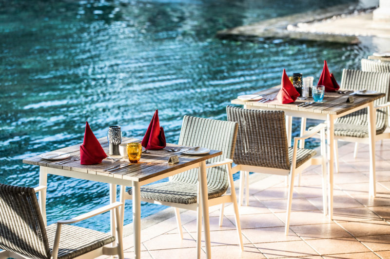 Mauritius - North Coast - 3996 - Mauricia Beachcomber Les Quais