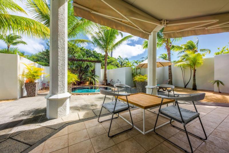 Mauritius - North Coast - 3996 - Mauricia Beachcomber Villa