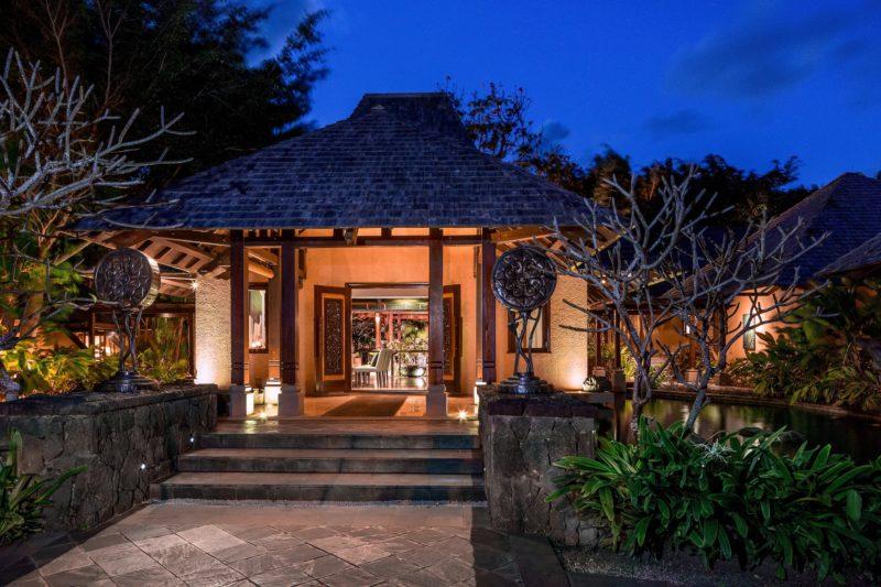 Mauritius - South Coast - 3996 - Shanti Maurice Resort & Spa