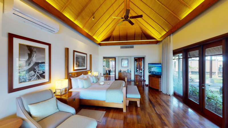 Mauritius - South Coast - 3996 - Shanti Maurice Resort & Spa Shanti Villa