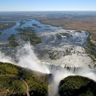 Best of Chobe and Victoria Falls