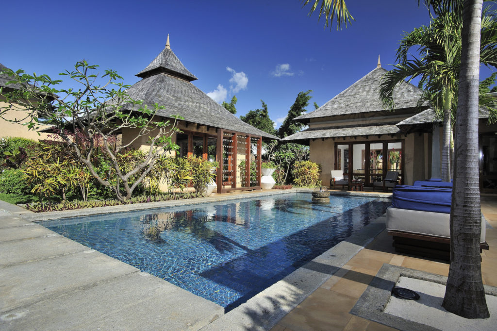 Mauritius - North Coast - 3996 - Maradiva Villas Resort & Spa