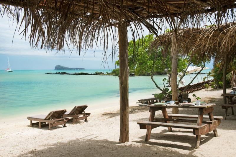 Mauritius - North Coast - 3996 - Zilwa Altitude - Beach