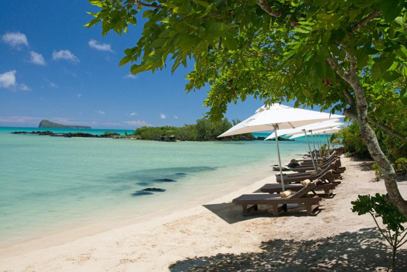 Mauritius - North Coast - 3996 - Zilwa Altitude - Gran Zil BBQ - Beach