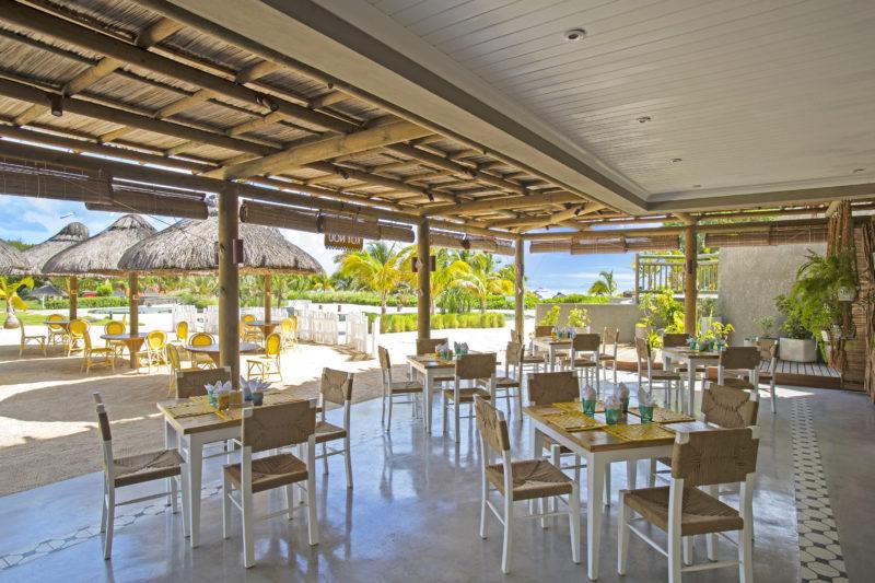 Mauritius - North Coast - 3996 - Zilwa Altitude - Kot Nou Restaurant - Dining views