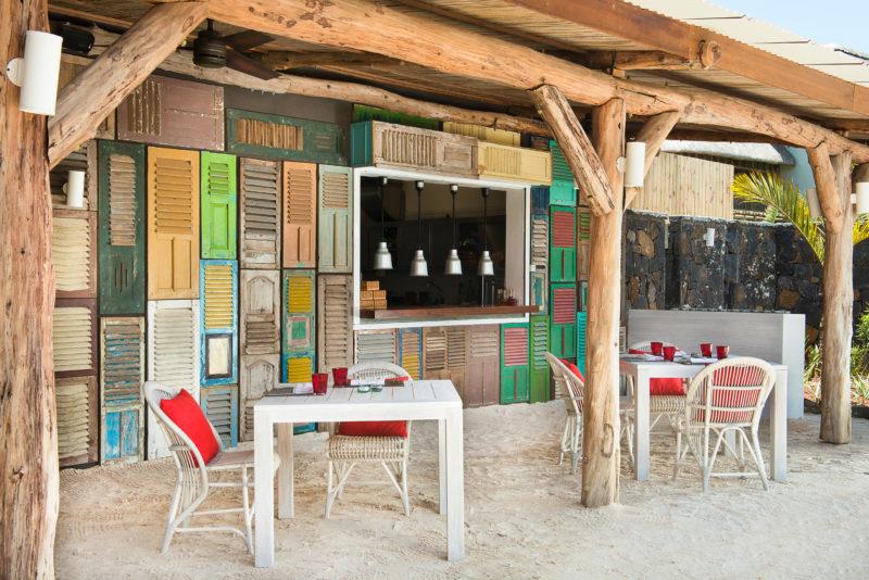 Mauritius - North Coast - 3996 - Zilwa Altitude - Lor Disab Beach Restaurant