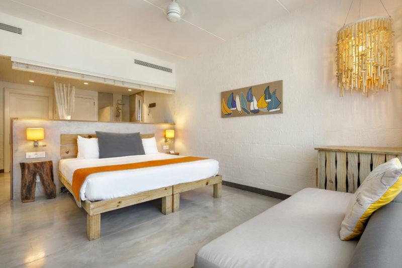 Mauritius - North Coast - 3996 - Zilwa Altitude - Superior room