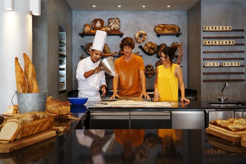 Mauritius - East Coast - 3996 - Bakery