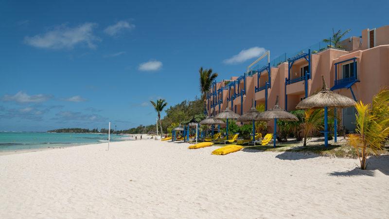 Mauritius - East Coast - 3996 - Best on Beach