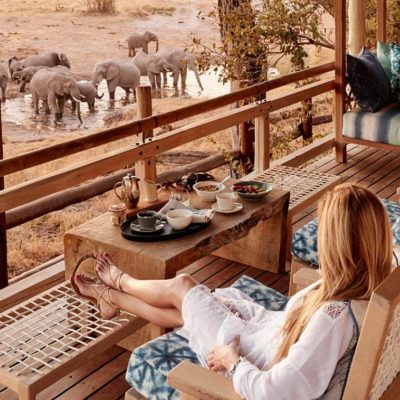 Botswana Ultimate Family Safari