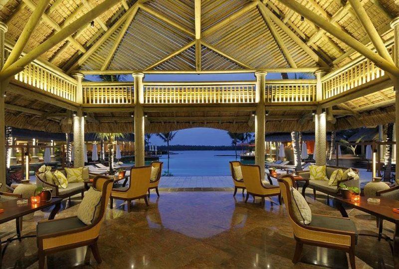 Mauritius - North East Coast - 3996 - Restaurant