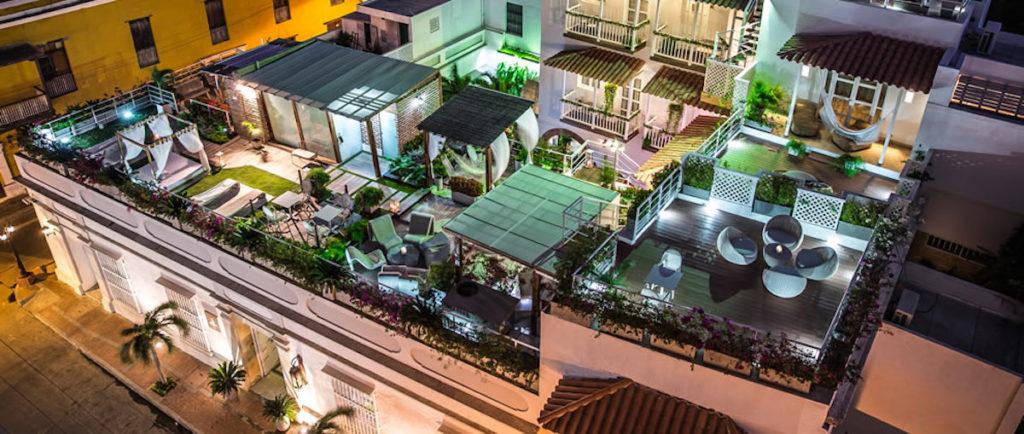 Colombia - Santa Marta - 1558 - Don Pepe rooftop bar