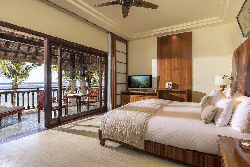 Mauritius - South Coast - 3996 - Shanti Maurice Resort & Spa junior suite