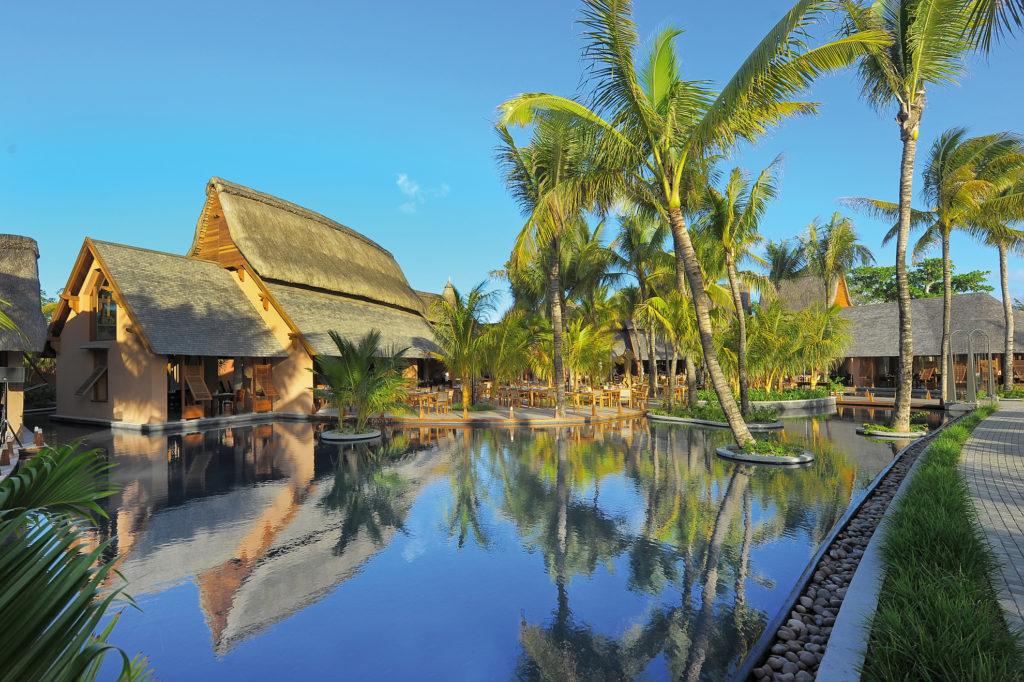 Mauritius - North West Coast - 3996 - Trou aux Biches Beachcomber Golf Resort & Spa Plunge Pool