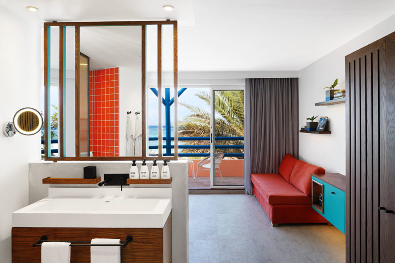 Mauritius - East Coast - 3996 - Pool Plus