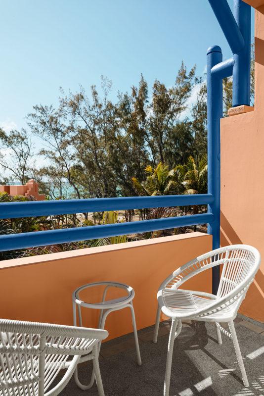 Mauritius - East Coast - 3996 - Garden View