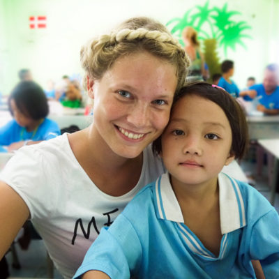 Teaching Volunteer Project in Thailand, Singburi