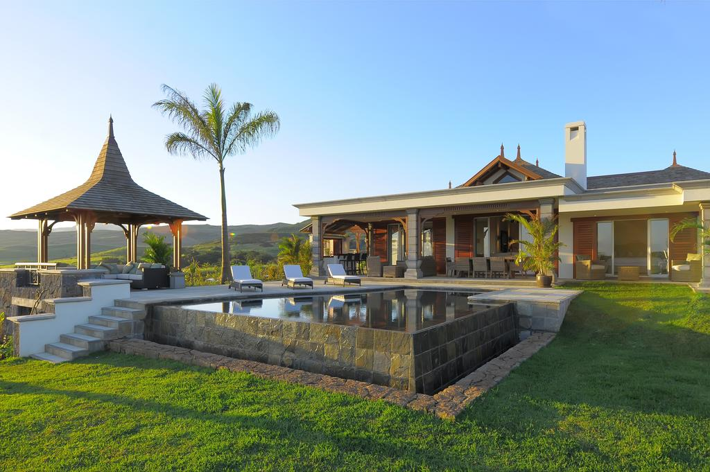 Mauritius - Bel Ombre - Heritage The Villas