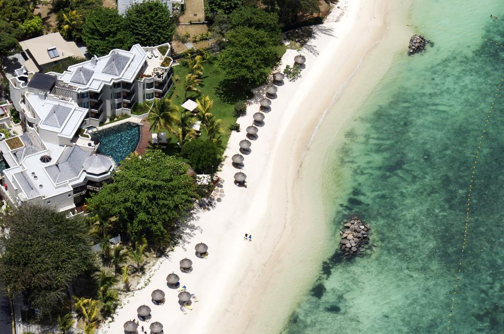 Mauritius - Trou-Aux-Biches - 3996 - Le Cardinal Exclusive Resort beach