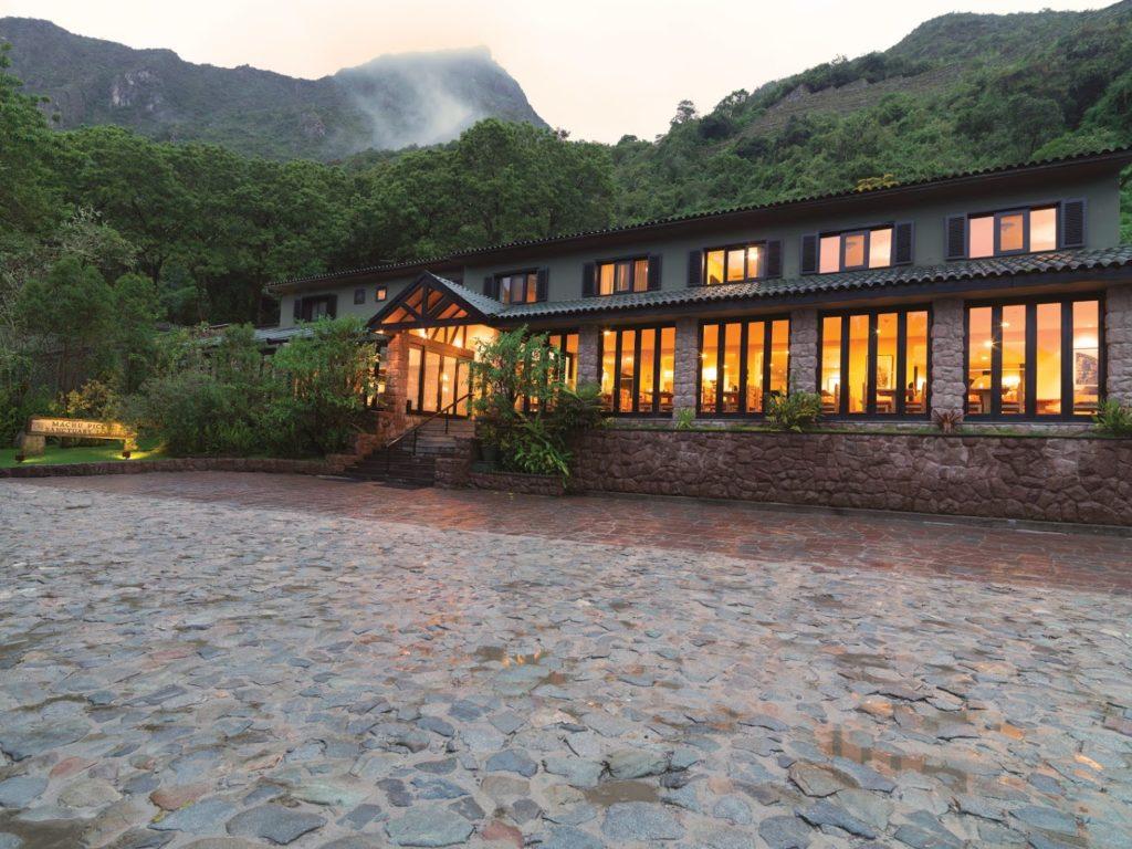 Peru - Machu Pichu - 1559 - Belmond Sanctuary Lodge