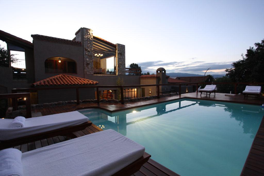 Argentina - Salta - 1584 - Kkala outdoor swimming pool