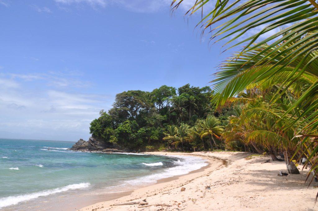 Honduras Highlights - 10024 - Punta Sal, Atlantida - Beach