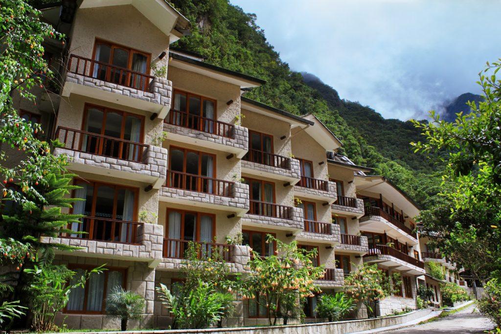 Peru - Machu Pichu - 1559 - Sumaq Hotel