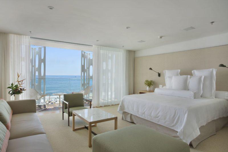 Brazil - Rio de Janeiro - 1569 - Hotel Emiliano - Ocean View Suite