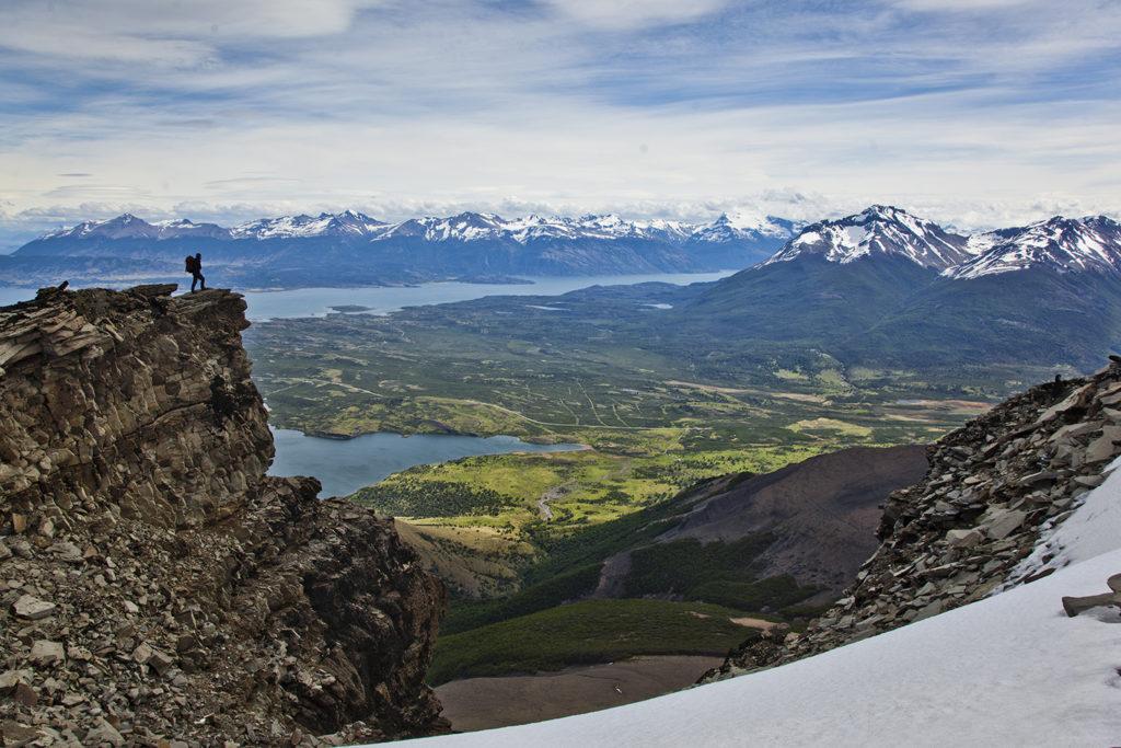 Chile - Puerto Natales - 1560 - The Singular Patagonia Senoret Summit