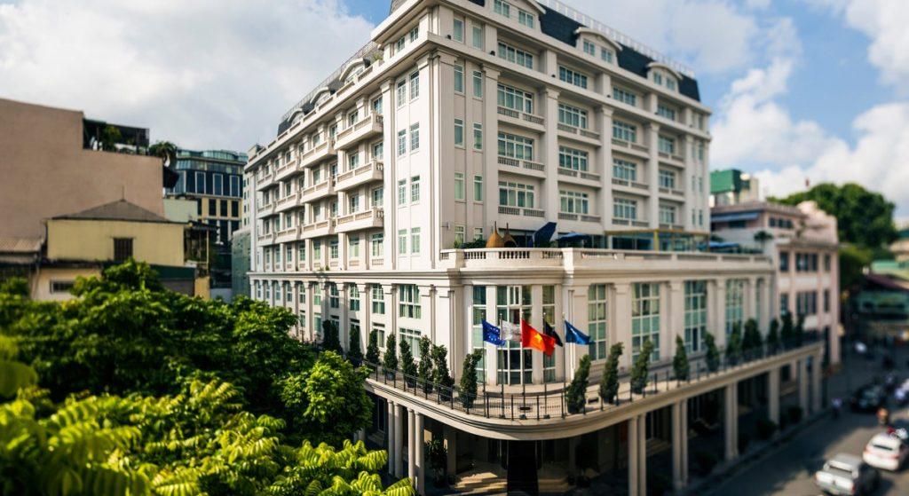 Vietnam - Hanoi - 16103 - Hotel De L'opera Hanoi