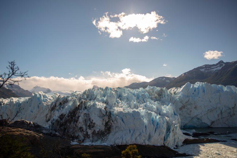 Argentina - 1584 - Perito Moreno Glacier - Minitrekking the Glacier