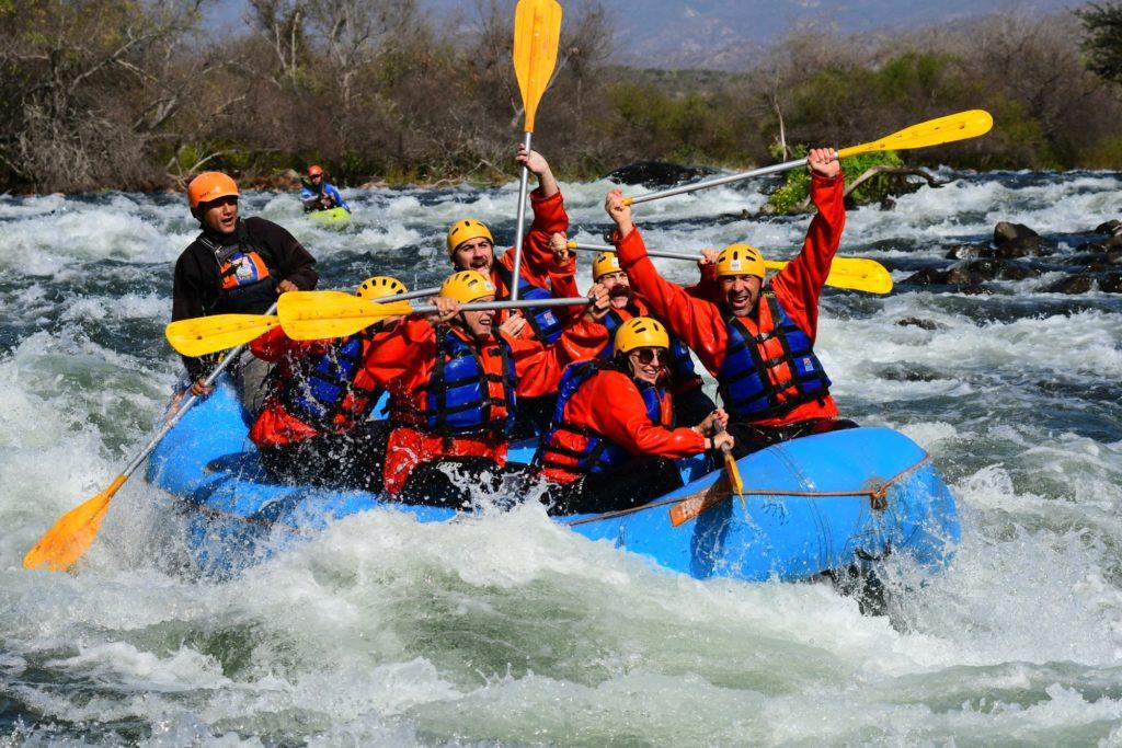 Argentina - 1584 - Salta Rafting - Team Rafting