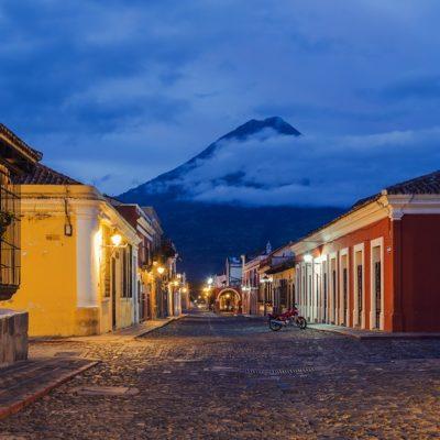 Must See Guatemala