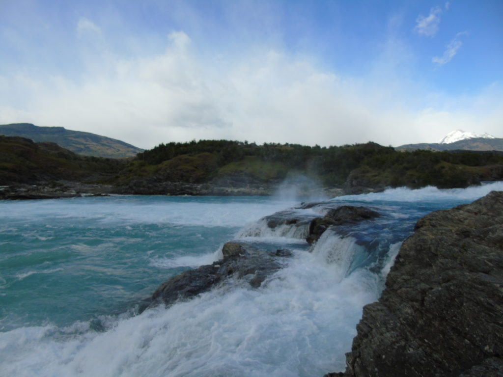 Chile - 1560 - Neff Confluence Outdoor Adventure