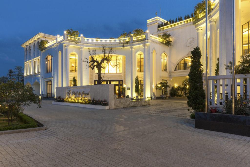 Silk Path Resort