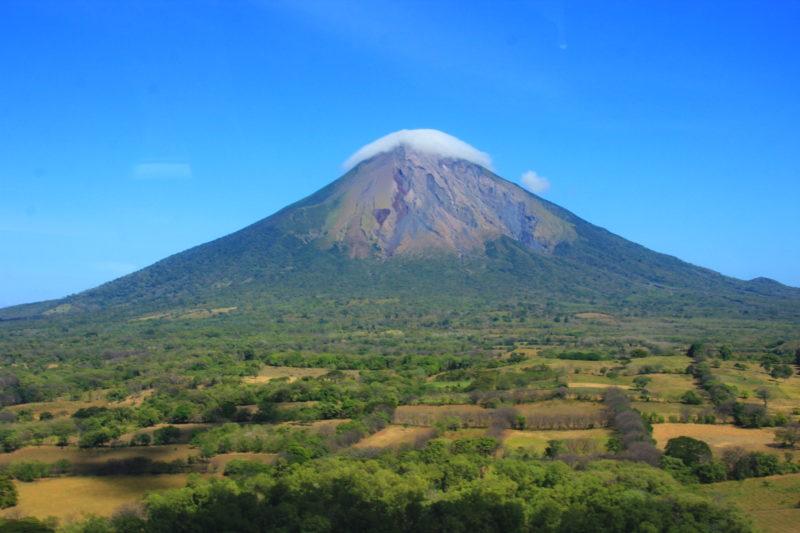 Nicaragua - 10024 - Colonial and Caribbean - Isla de Ometepe