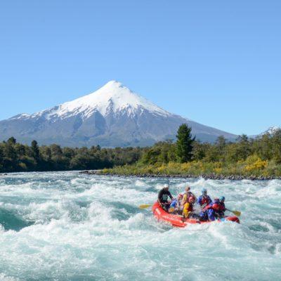 Chile Family Adventure