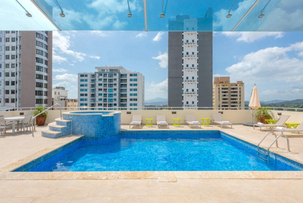 Panama - Panama City - 10024 - Tryp Panama Centro