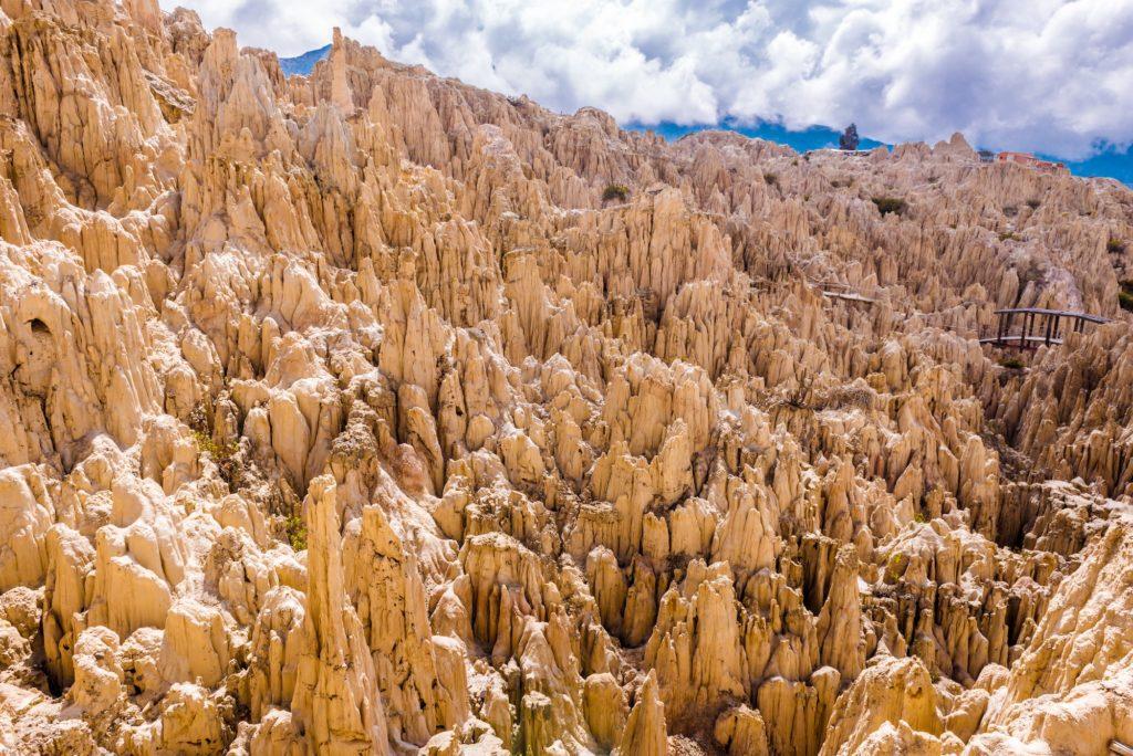 Bolivia - 1561 - Family Program - Valle de la Luna Adventure Experience