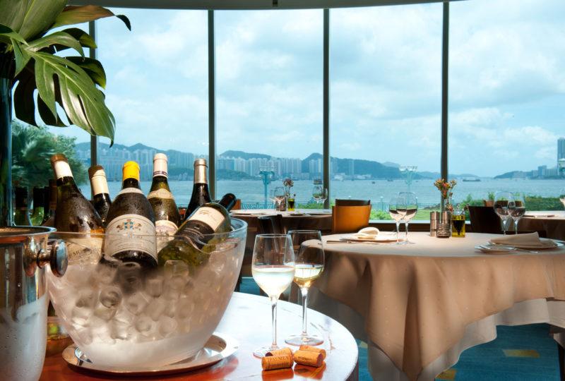 Hong Kong - 18263 - Harbour Grand Dining