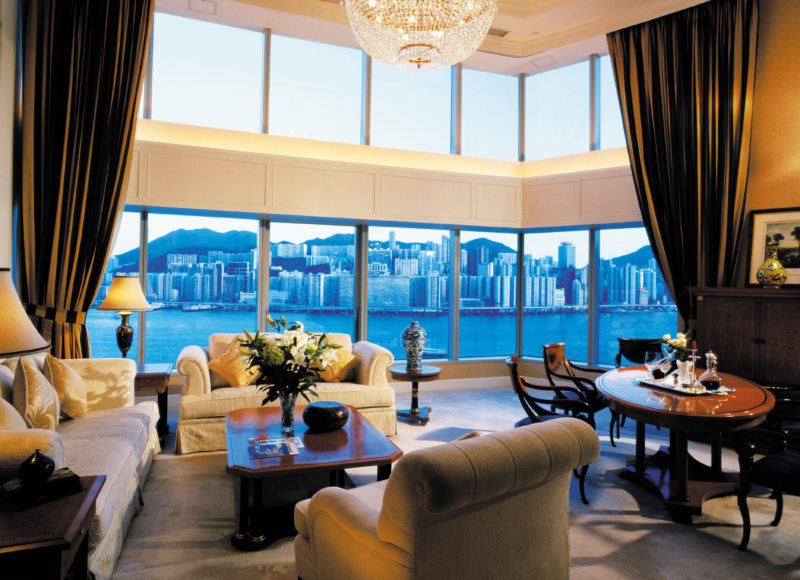 Hong Kong - 18263 - Harbour Grand Suite