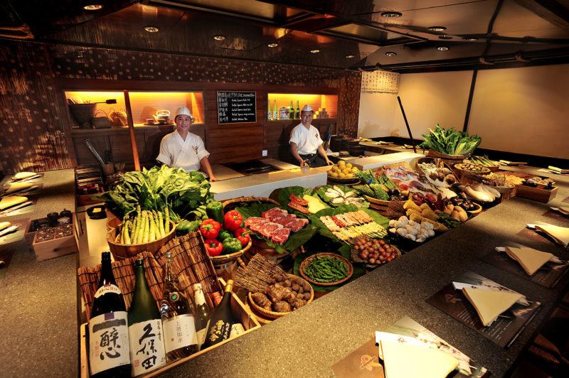 Hong Kong - 18263 - Harbour Grand Restaurant