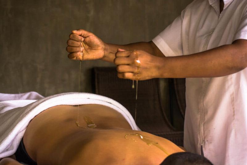 Sri Lanka Wellness Experience -1567 - Santani Wellness Spa - Healing