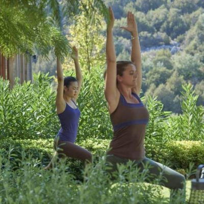 Sri Lanka Wellness Experience